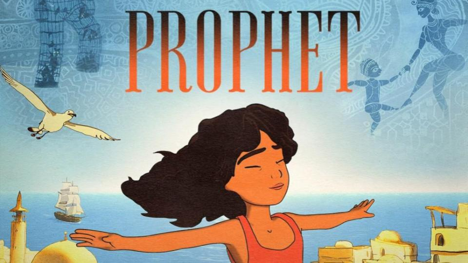 The Prophet – From Gibran Khalil Gibran to Salma Hayek